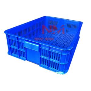 Thùng nhựa hở NM008 2