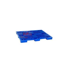 Pallet nhựa 1 mặt 1200 x 1000 x 78mm
