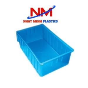 Khay nhựa sóng bít đựng linh kiện