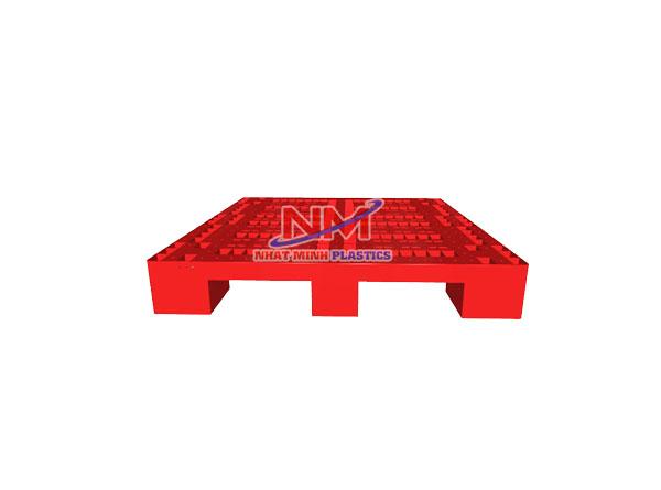 Pallet nhựa lót sàn 1200 x 1000 x 150mm