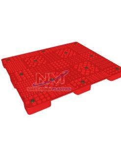 Pallet nhựa lót sàn 1200 x 1000 x 78