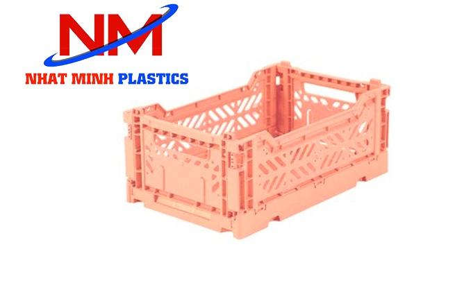 Rổ nhựa HS016-SH 1
