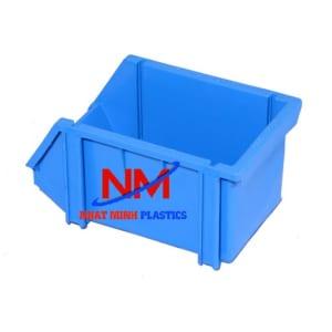 Khay nhựa đựng linh kiện nhỏ