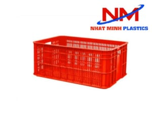 Sóng nhựa hở 2T5-Sóng nhựa hở Hà Nội được bán nhiều nhất tại Nhật Minh
