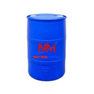 Thùng phi nhựa 220 lít chứa hóa chất trong Hóa học Nghiên cứu