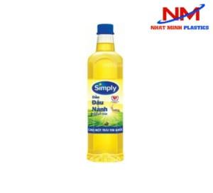1 lít dầu ăn bằng bao nhiêu kg?