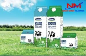 1 lít sữa bằng bao nhiêu kg?
