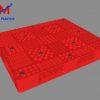 Cung cấp Pallet nhựa 2 mặt 1200 x 1000 x 145 mm đảm bảo chất lượng đáng đồng tiền