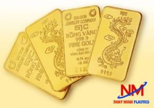Vàng là gì? 1 cây vàng bằng mấy chỉ vàng?