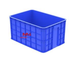 Kết nhựa bít chuyên chứa các loại thủy sản tươi sống thả vào nước hoặc bỏ đá ướp thủy hải sản giữ thủy sản luôn được tươi ngon