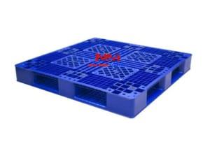 Mặt trước Pallet nhựa kích thước 1200 x 1200 x 150 mm