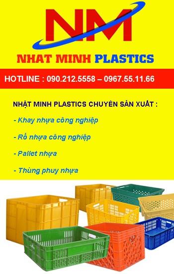 Banner Nhựa Nhật Minh