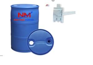 Dụng cụ mở nắp thùng phi nhựa giúp mở nắp an toàn,chống cháy nổ và đổ hóa chất ra ngoài