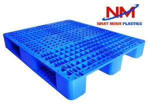 Pallet nhựa là gì?