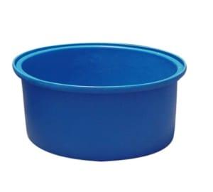 Tank nhựa tròn