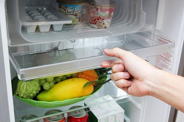 Khay nhựa khay tủ lạnh bị vỡ mua ở đâu tốt?