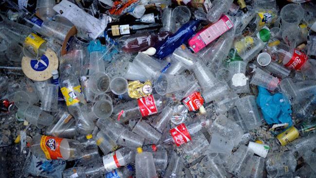 nhựa dùng 1 lần